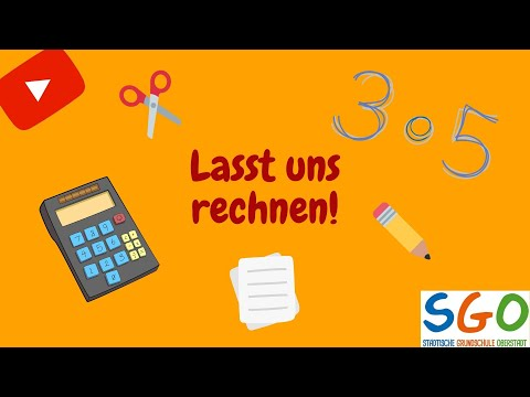MATHE - LERNSPIEL GRUNDSCHULE from YouTube · Duration:  1 minutes 46 seconds