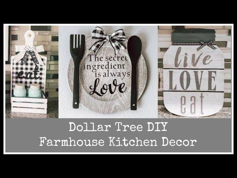 dollar-tree-diy-farmhouse-kitchen-decor-|-home-decor-|-diy