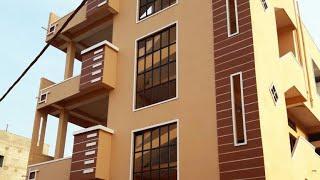 2bhk 30 × 40 north face house plan map interior design