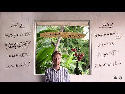 Chase McBride — Green Shade [FULL ALBUM STREAM]