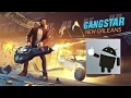 GANSTAR NEW ORLEANS - unlocking game play for Android
