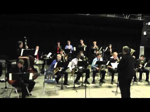 JHS Jazz Band