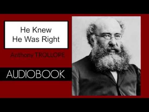 He Knew He was Right by Anthony Trollope  book  Part 34