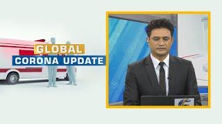 Worldwide Corona Update- 11AM @Baisakh 31, 2078  | NewsBurrow thumbnail