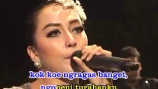 MONATA Elsa Safira - bojo ketikung Live