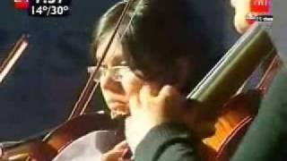 Orquesta De Camara Liceo Rodulfo Amando Philippi