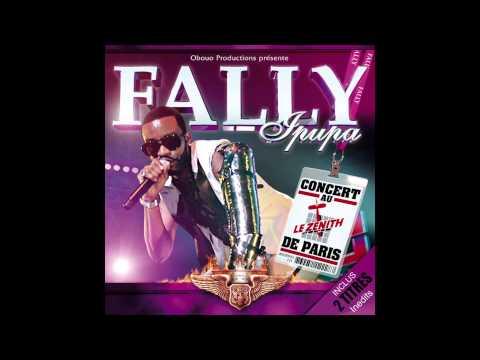 Fally Ipupa - Délibération (Live)