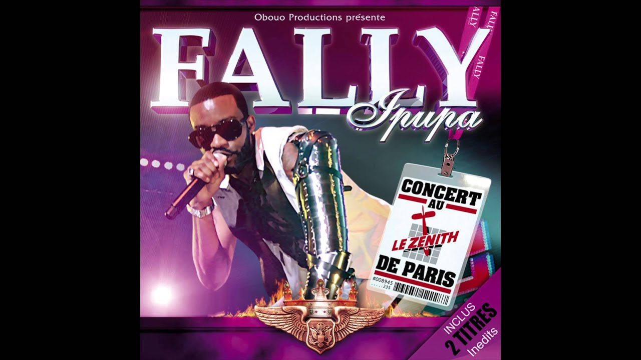 fally ipupa deliberation mp3