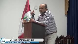 Iacap - Dr. Frank Almanza Altamirano