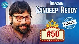 Arjun Reddy Director Sandeep Reddy Interview ||...