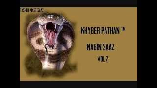 Pashto Mast Saaz Vol# 2 Nagin Saaz Kotli Kalan
