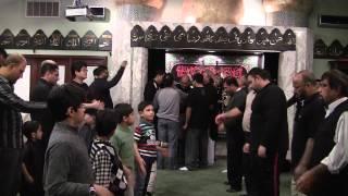 Akho koi hurmal nu ( Punjabi ) Noha