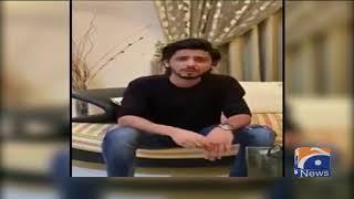 PSL Ki Iftetahi Taqreeb Ke Mezban Ahmed Godel Nokari Se Farigh