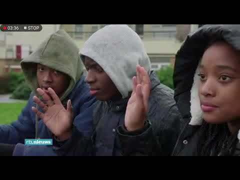Empowering Youths Against Knife Crime | Music Relief