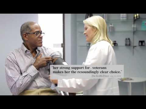 Patty Murray - Senator Patty Murray Gets Things Done