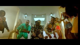 DJ Neptune - Do Like I Do feat. Skales & Harmonize (Official Video).mp3