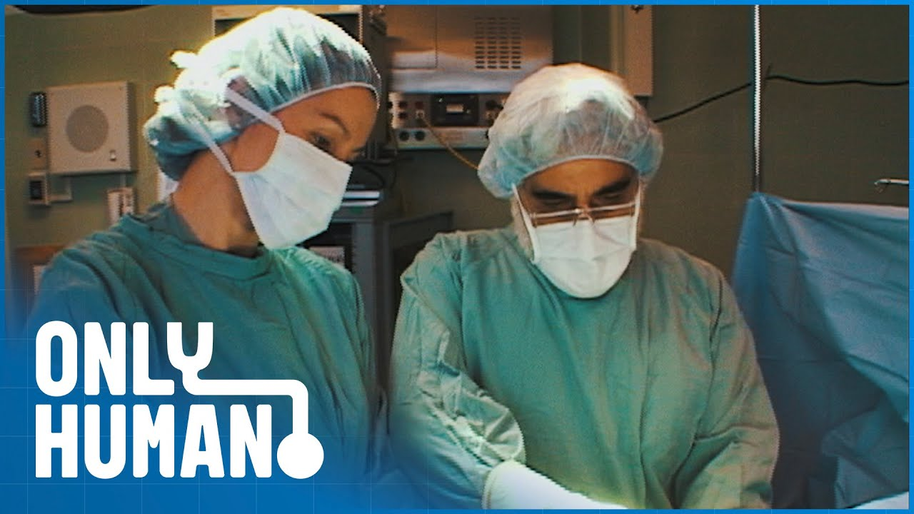 My First Day At General Surgery | Stories of Medical Students E6 | Only Human