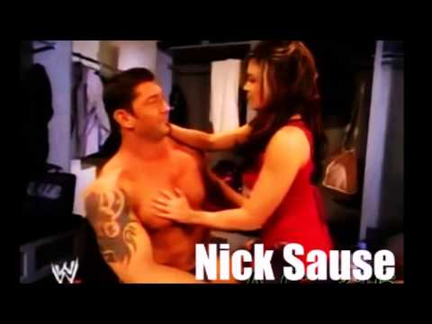 Batista And Melina Sex 90