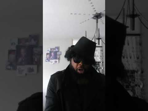 JayJayBorn2sing - Skitla B & Dj Tubbs birthday party 2018