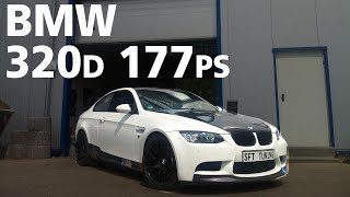Krankheiten BMW 320d 177ps  I  Probleme 3er E90 E91 N47 Erfahrungen