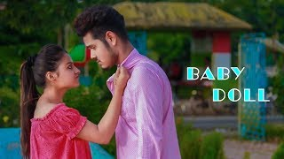 Baby Doll | Romantic Love Story | latest Punjabi Song 2019 | Keshab Dey | #Violeena