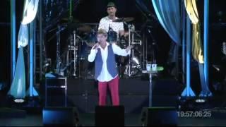 """Toshinobu Kubota performing """"You Were Mine (Another Star)"""" from his..."""