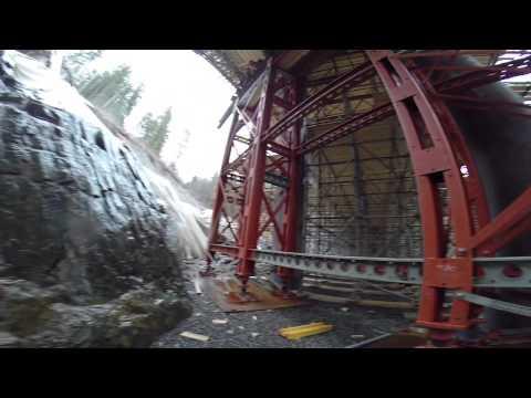 RMD Kwikform and Teknikk supply formwork and shoring for Labbdalen Bridge, Norway.