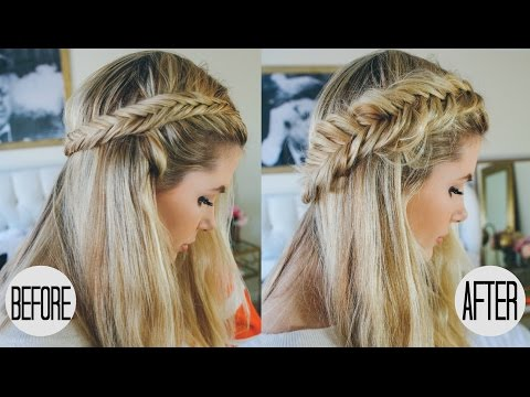 TUTORIAL | Pulled Apart Dutch Fishtail