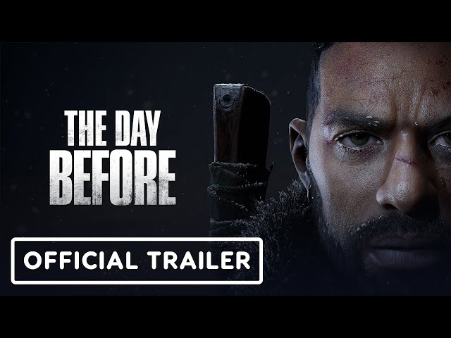 The Day Before (видео)