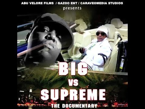 Notorious B.I.G. vs. Supreme - The Documentary (Trailer)