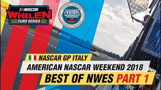 Best Of NWES TV Show Franciacorta 2018 | Part 1/2