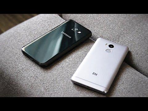 КУПИЛ Galaxy A5