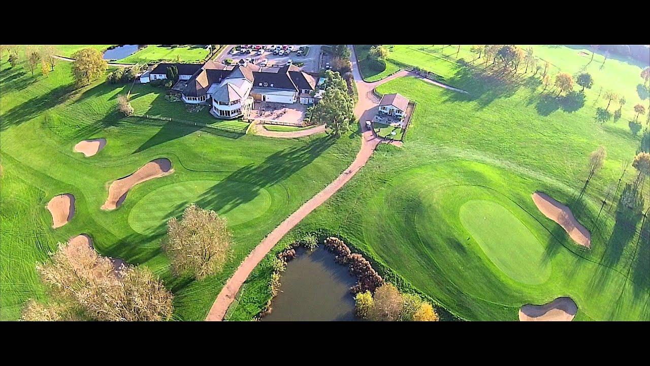 Sandford Springs Hotel and Golf Club