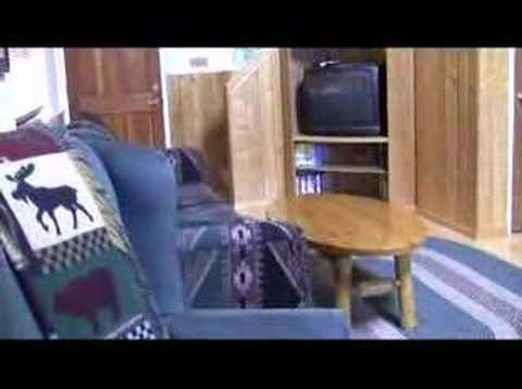 Vacation Home Rental In Foresta Yosemite