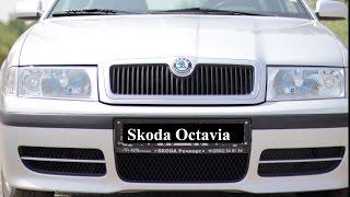 Обзор Шкода Октавия тур 1.8Т 2007 г. Skoda Octavia Tour 1.8Т 20V #ШкодаОктавия