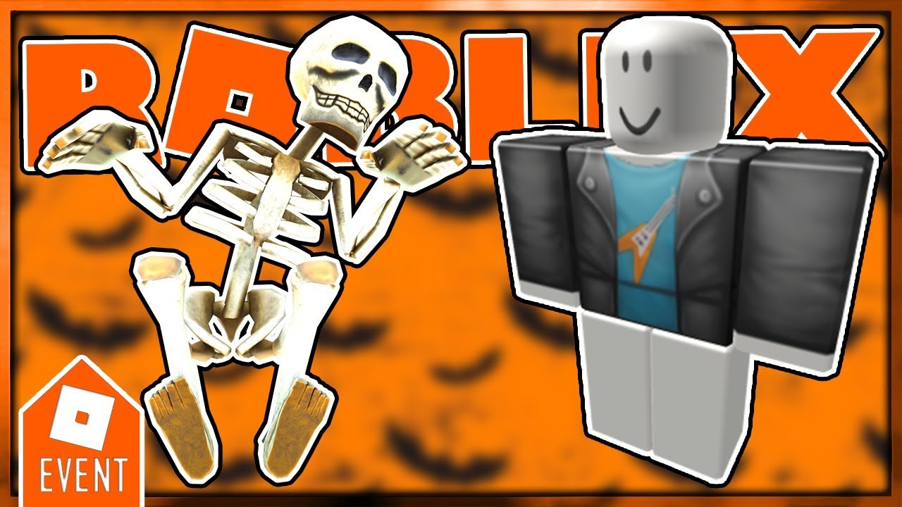 Leaks Roblox New Halloween Free Items Roblox Halloween 2019