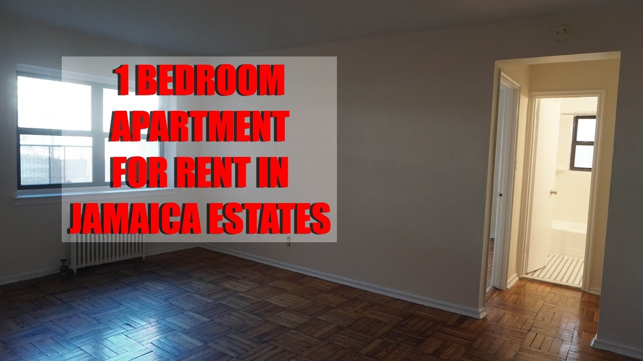 1 Bedroom Apartment For Rent In Jamaica Estates Queens Ny Youtube