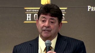 Gambar cover Eddie DeBartolo Jr. Selected to Pro Football Hall of Fame