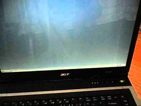 notebook acer aspire 5600 youtube rh youtube com Acer Aspire Z5600 Manual Acer Aspire Z5600 Manual