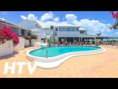 Trade Winds Hotel en Dickenson Bay, Antigua y Barbuda