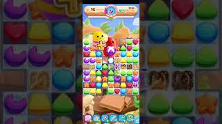 Cookie Jam Blast Game Play Walkthrough Levels 4521-4530 screenshot 3