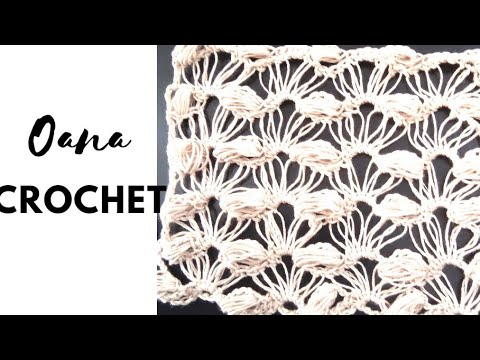 in uso durevole vendite calde bello design Punto all'uncinetto delicato by Oana