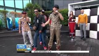 Performance Jogja Hiphop Foundation - Jogja Ora Didol -IMS