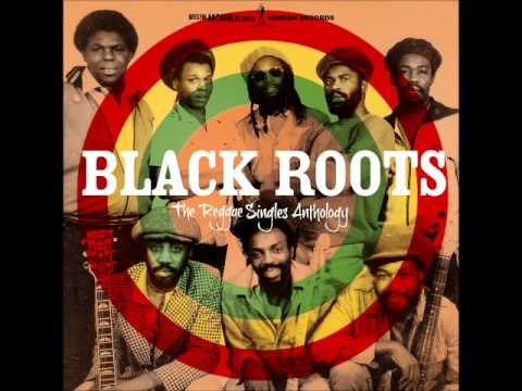 Black Roots - The System