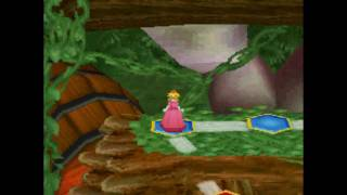 Mario Party DS - Adventure - DK