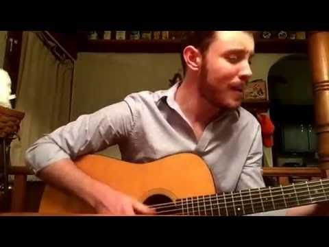 Time Marches On || Wyatt McCubbin Cover