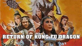 Video Wu Tang Collection - Return Of Kung Fu Dragon (ENGLISH Subtitled) download MP3, 3GP, MP4, WEBM, AVI, FLV Agustus 2017