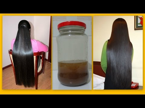 Homemade Amla – Shikakai Hair Oil for super fast Hair Growth || Get Soft, Smooth, Shiny Black Hair