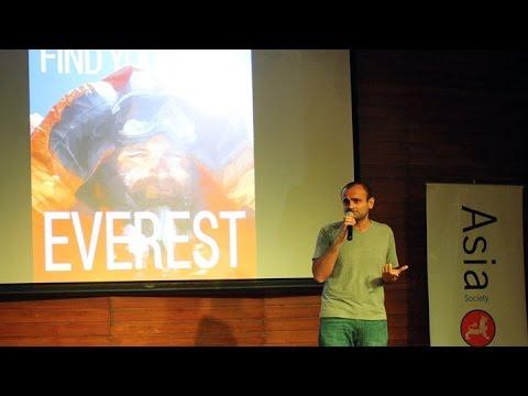 Vegan Climber Recounts Everest Summit
