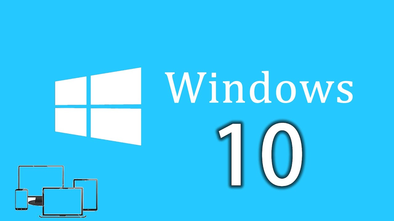 Windows 10 Sample - Microsoft Windows 10 - 2014